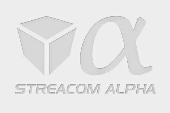 Streacom Alpha