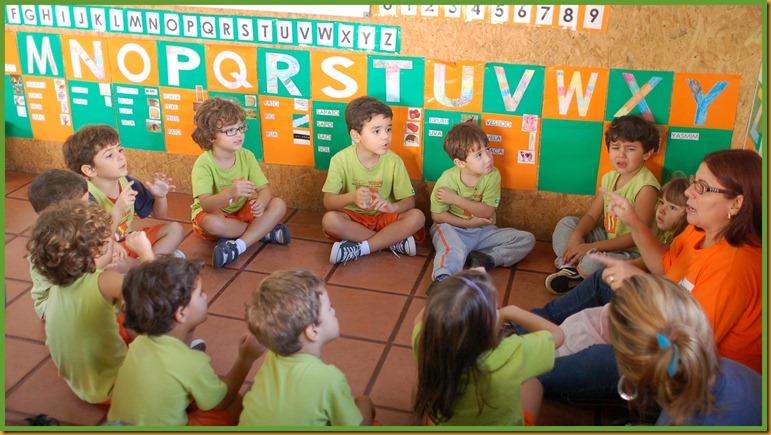 Inglês Infantil 4 tarde1