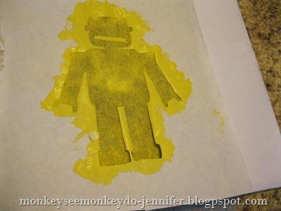 freezer paper robot stenciling (2) - Copy