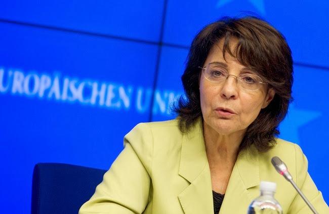 Η Μαρία Δαμανάκη για την Προεδρία της Δημοκρατίας;