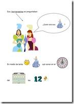 actividades cuento de la Cenicienta blogcolorear (12)