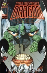 P00022 - Savage Dragon #20