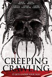 creeping
