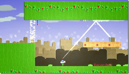 Blink free indie game image 1