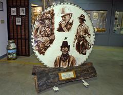 Texas Prison Museum 11