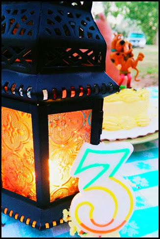 cake scooby lantern 3