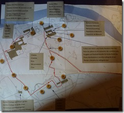balmoral map