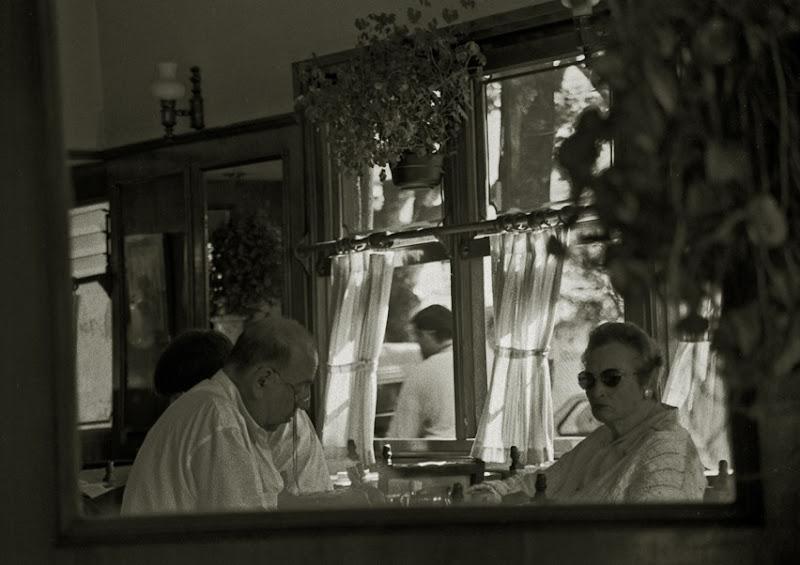 645 el espejo del café , estacion vte López