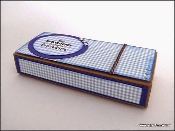 Kutija - Gift Box - Geschenkverpackung (13)