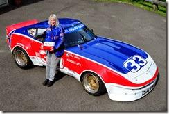 Chris_O_and_Newman_car