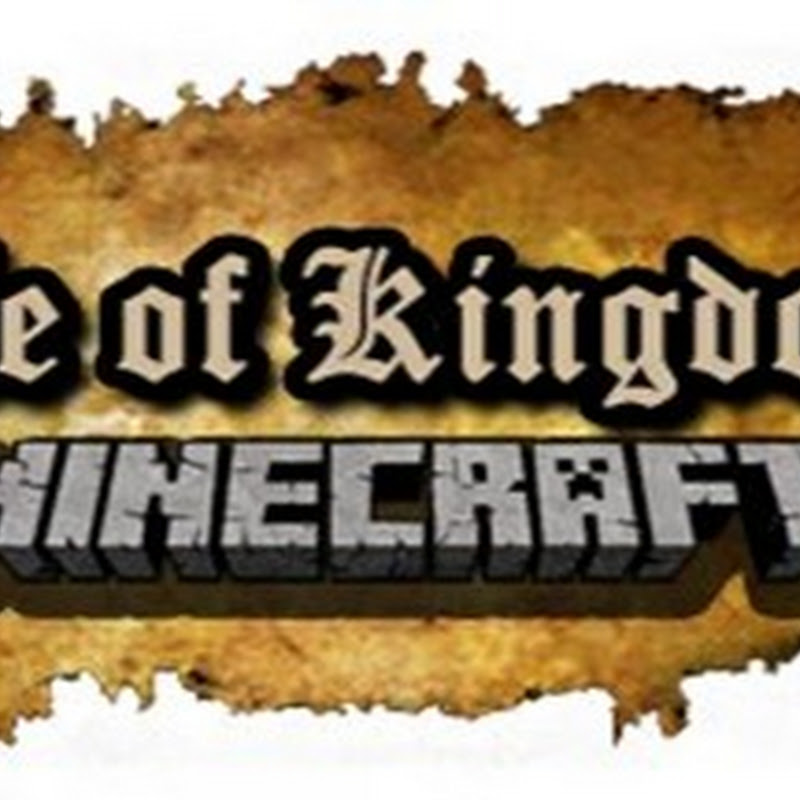 Minecraft 1.4.2 - Tale Of Kingdoms Mod