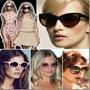 Óculos de sol femininos Verão 2012 - Modelos em destaque.