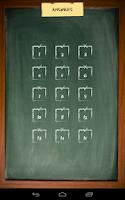 Screenshot of IQ Test Saga