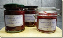cranberry sauce6