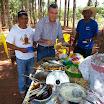 Almoço no Assentamento Nova Canaã município de Limeira do Oeste camigos Nonda e Zuza..jpg