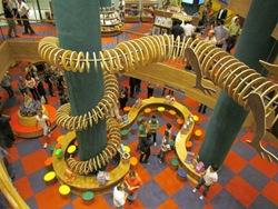 Livraria Cultura traz programação de férias para as crianças em Curitiba.