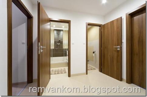 комплексный ремонт ванной комнаты 3