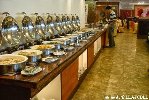 [台中西區] 聖華宮素菜餐廳 - 酒娘未笑 - 痞客邦PIXNET