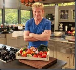 Cucina con Gordon Ramsay