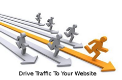 Drive-Traffic-To-Your-Blog