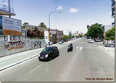 Carretera Carmona