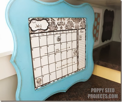 Super-Saturday-ideas-Dry-Erase-planner-black-damask