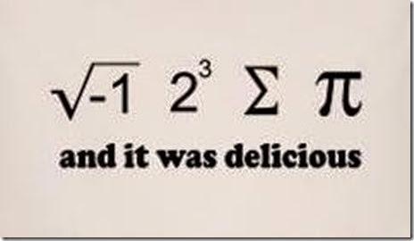 math humor