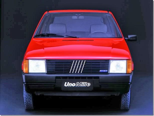Fiat Uno Mille (2)