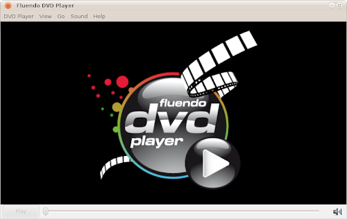 Fluendo DVD Player su Ubuntu