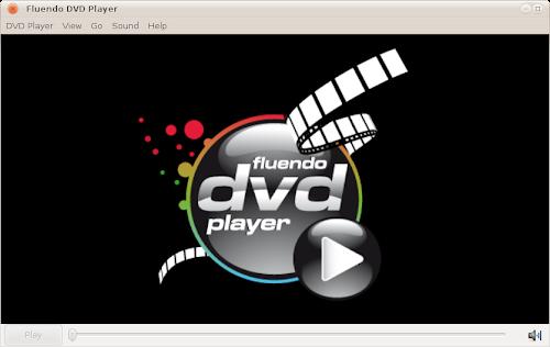 Fluendo DVD Player su Ubuntu