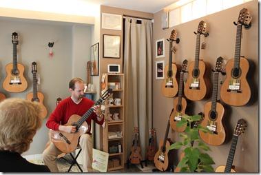 Jan Depreter ヤン・ドゥプレーテル(ベルギーを代表するトップギタリスト)