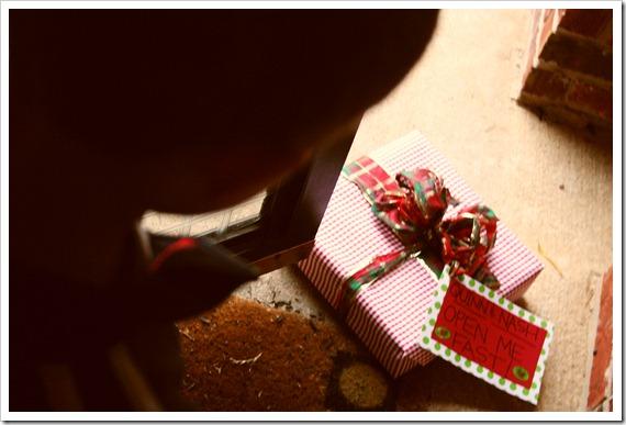 Christmastime begins 2011 052