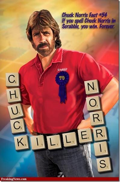 Chuck Norris (66)