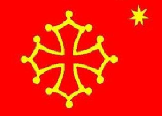 Bandièra Occitana