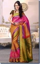 Harini Silks online