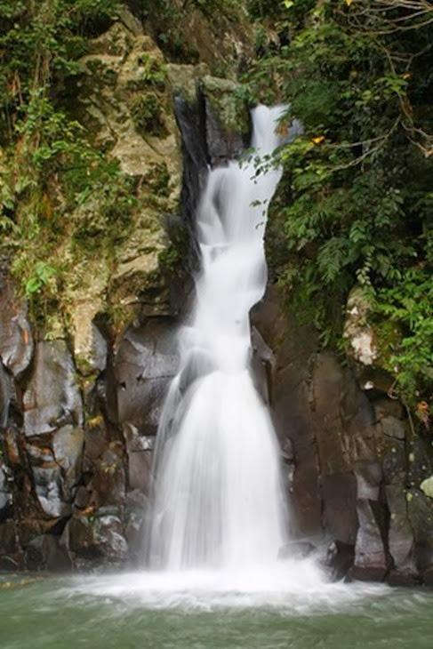 Mambukal Falls, Murcia
