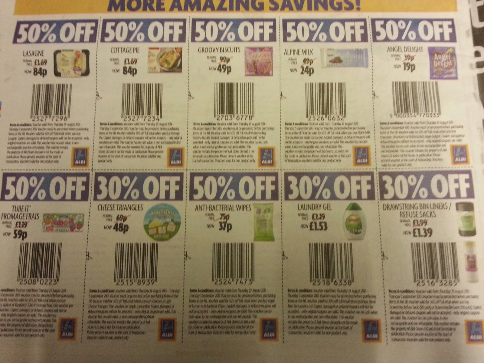 Sun coupons for morrisons