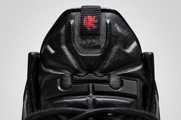 Nike LeBron XI EXT Denim QS Nikestore Release Information