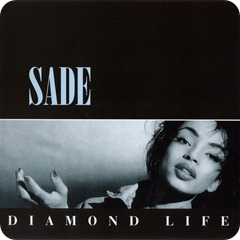 Sade - 1984 - Diamond Life