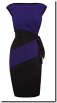 Coast Colour Block Dress