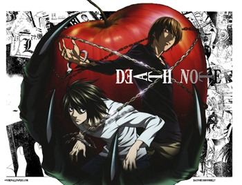Death Note Anime Fantasia BR (2)