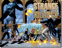 P00002 - Strange Killings II - El huerto de Cadaveres #6