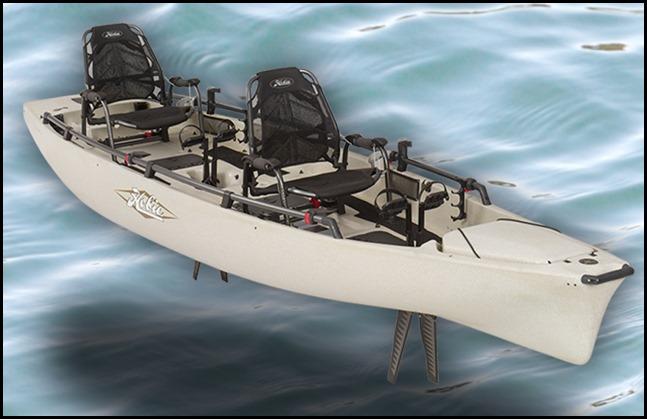 Hobie-Pro-Angler-17T