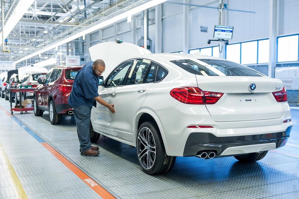 BMW Officially Confirms AllNew X7 BigMama SUV X5 Plugin Hybrid