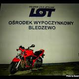 IV Szlifowy Zlot Wrzesniowy Bledzewo - 31.08 - 02.09.2012
