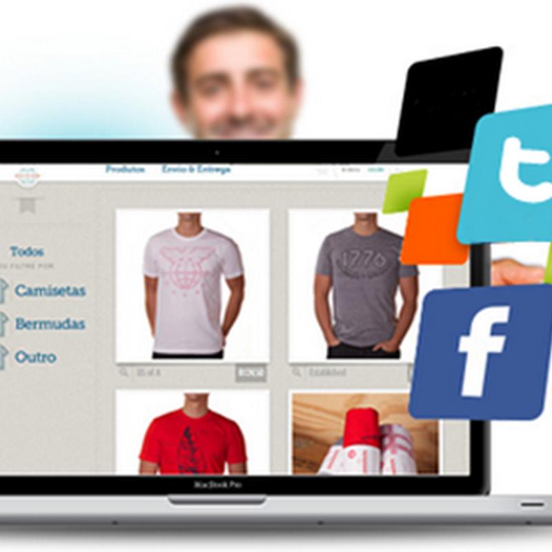 Como criar loja virtual e vender produtos na internet