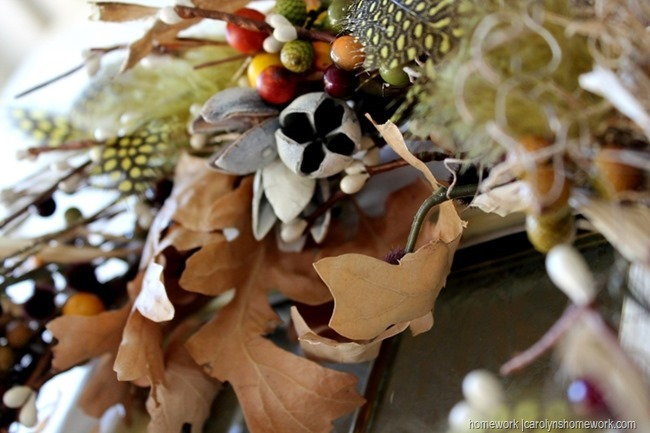 Stash Buster Fall Wreath via homework (3)