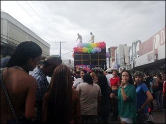 Parada Gay Várzea Grande 2012