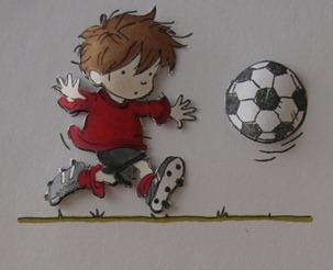 LOTV Footballer