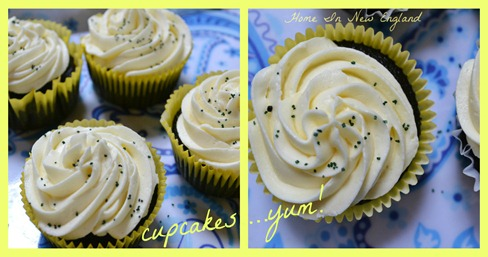 cupcake collage1